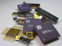Integrated circuits(IC)